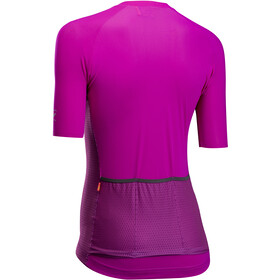 Northwave Allure Maillot Manches courtes Femme, cyclamen